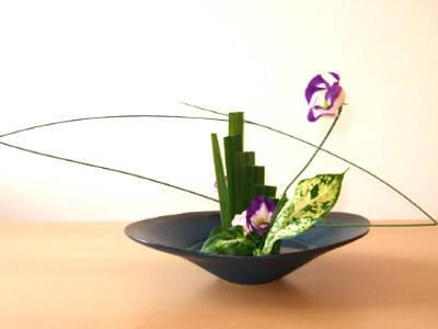 Ikebana 2017 veranstaltungen kulturb ro kultur for Japanische blumenkunst