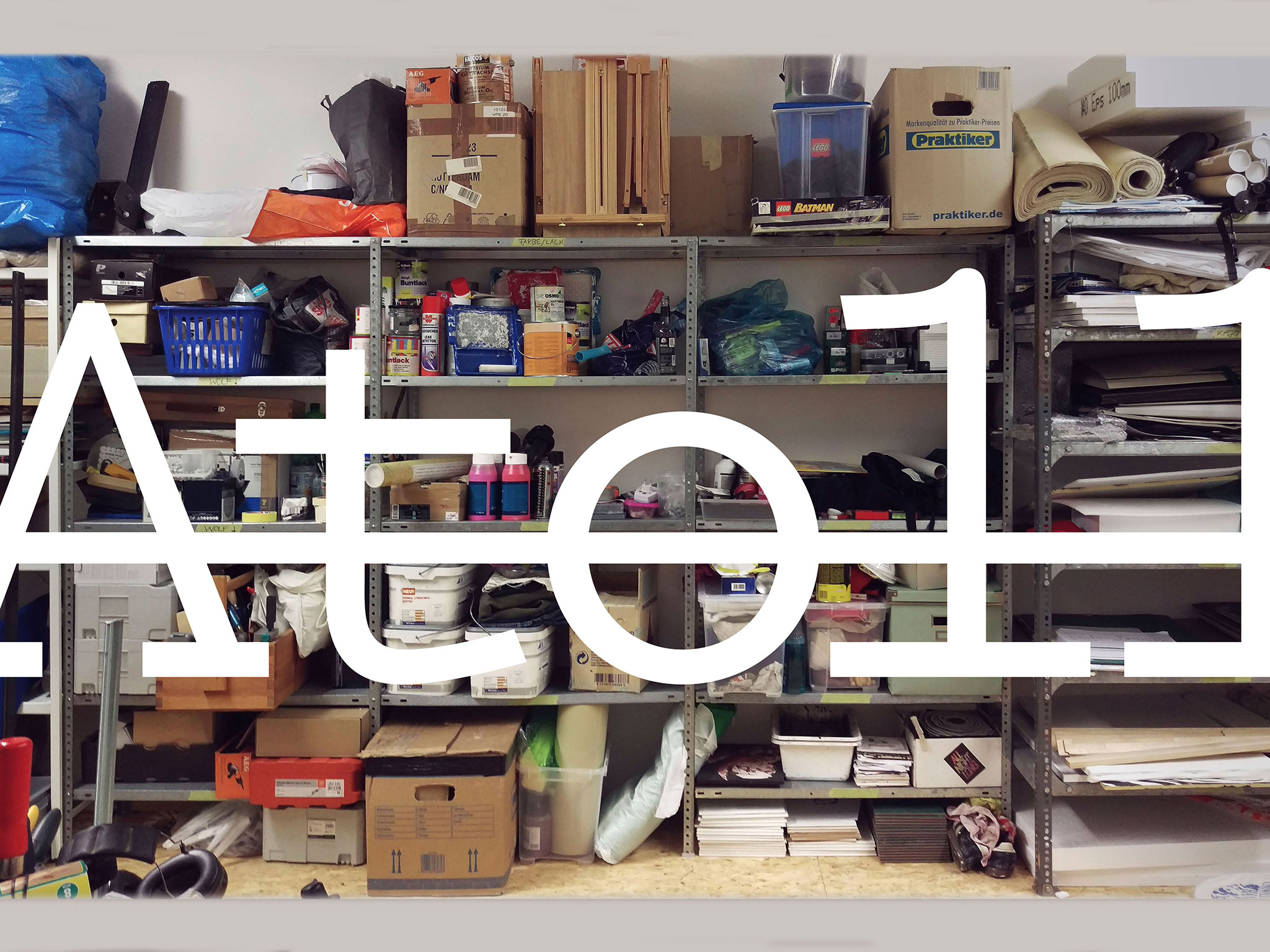 Atoll Ateliergemeinschaft