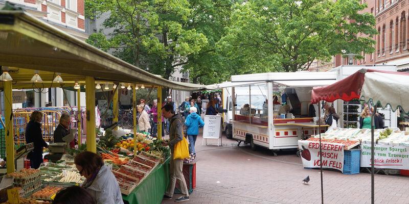Er sucht sie hannover markt