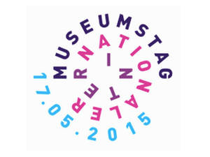 Logo Museumstag 2015