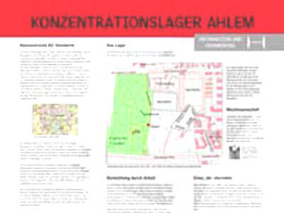 Konzentrationslager Ahlem