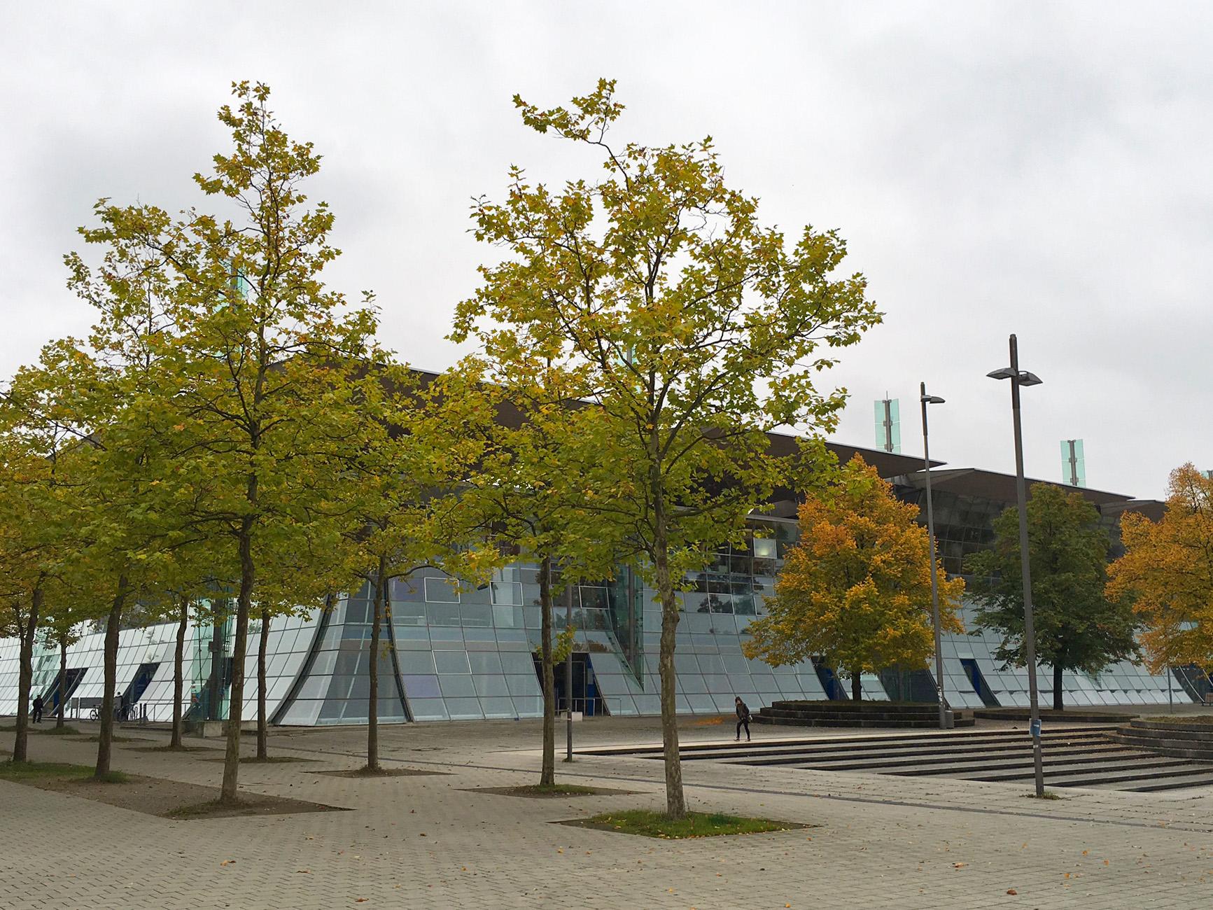 Deutscher Pavillon