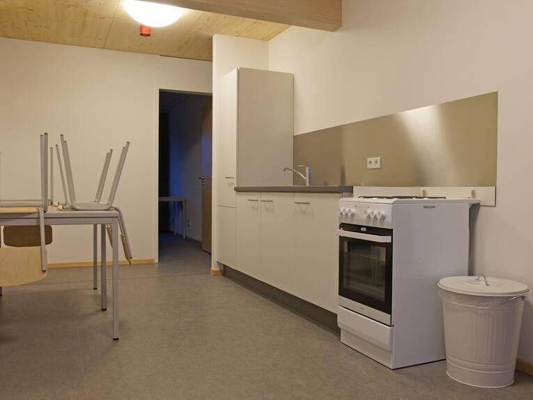 K Che Aktuell Hannover unterkunft rendsburger straße küche