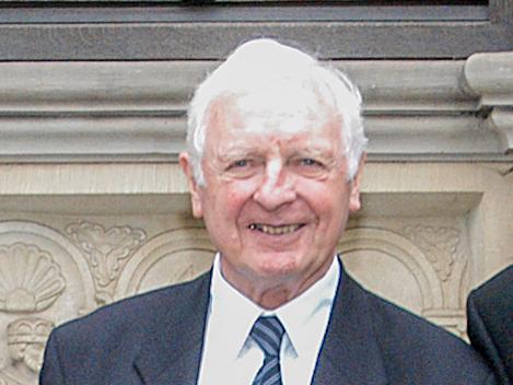 Hinrich Seidel