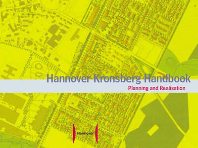 Cover Kronsberg Handbook Planning and Realisation