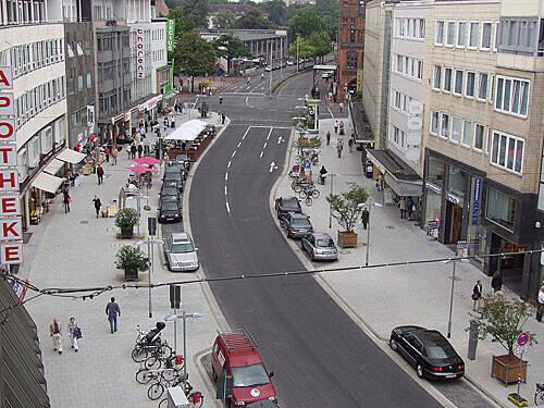 KarmarschstraГџe Hannover