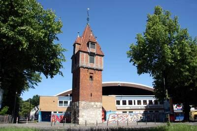 Pferdeturm Hannover