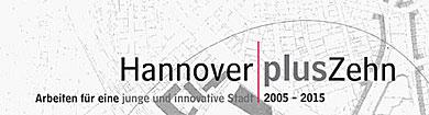 Logo Hannover plusZehn