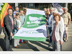 Mayors for Peace Wetzlar