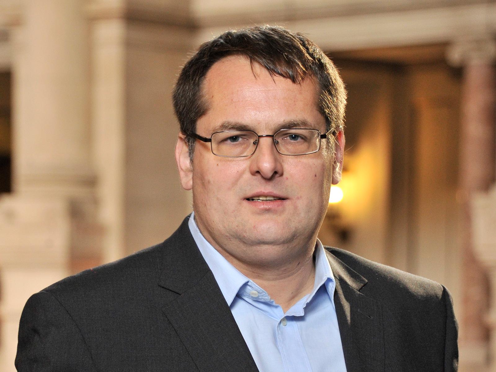 Dirk Machentanz