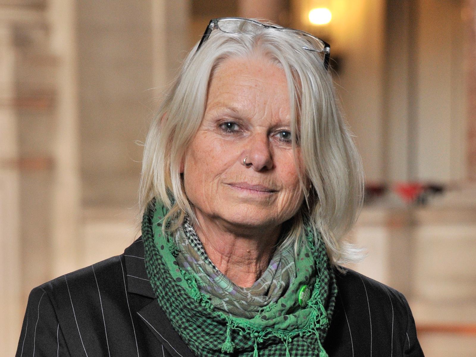 Renate Steinhoff