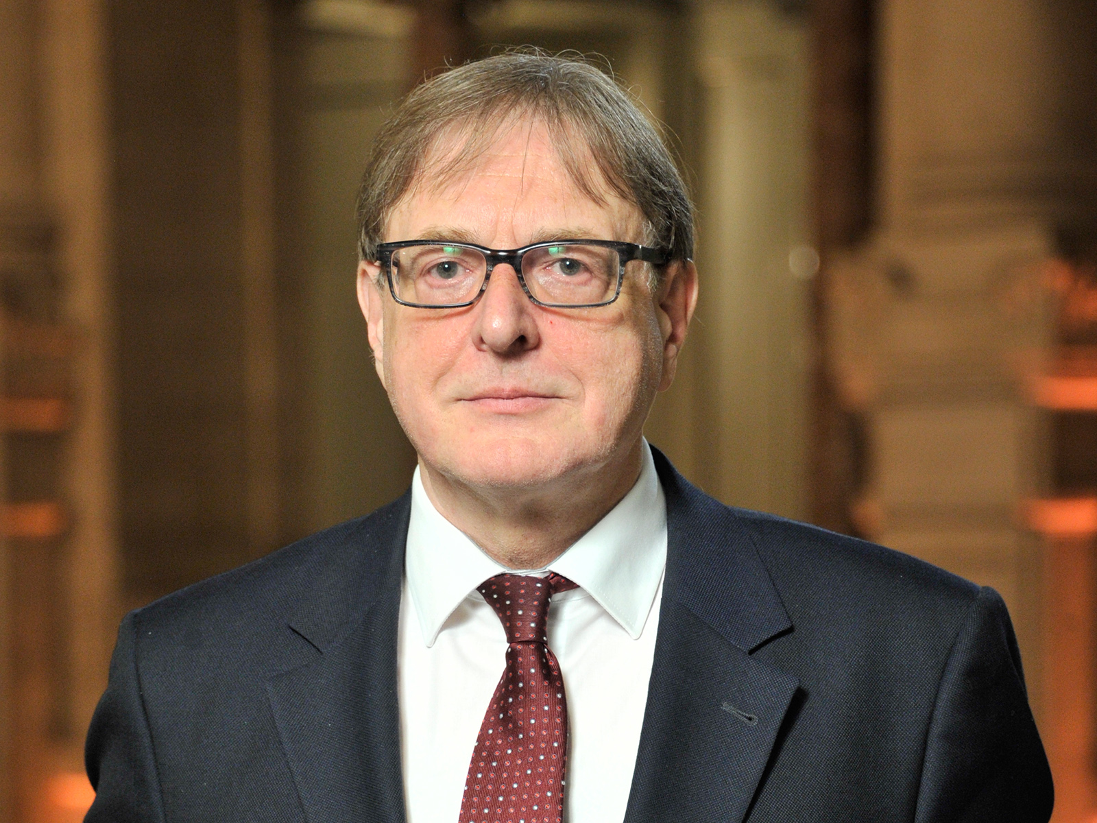 Michael Wiechert