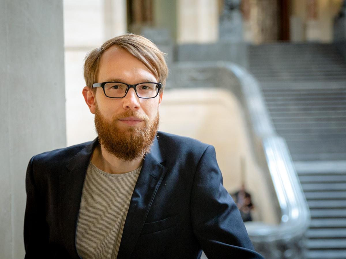 Matthias Glanzner