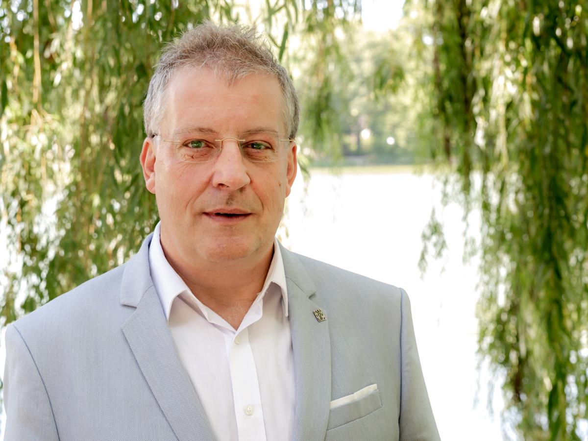 Rainer Appelt