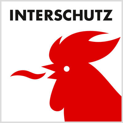 Interschutz-Logo