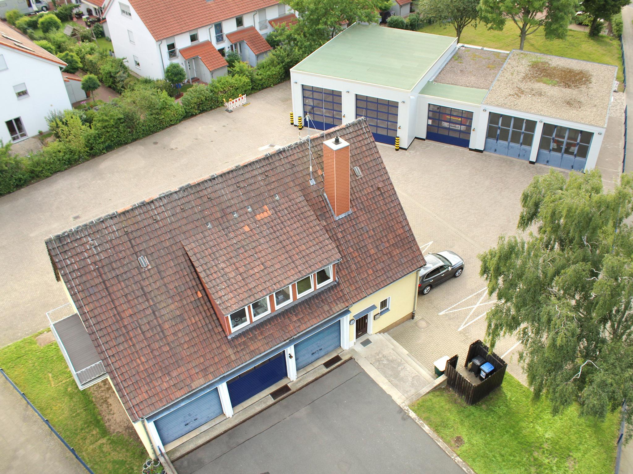 Feuerwehrhaus Vinnhorst