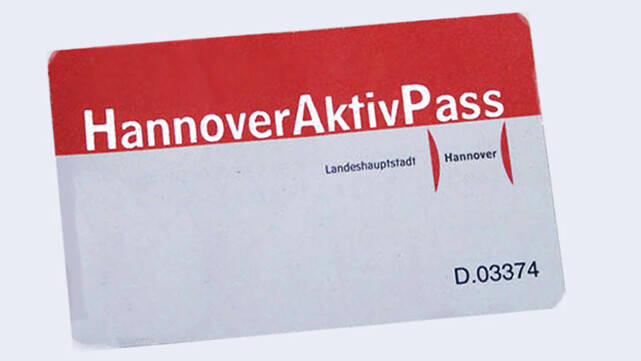 Hannover Aktivpass