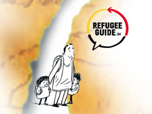 Refugee Guide