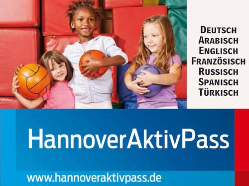 Hannover Aktiv Pass