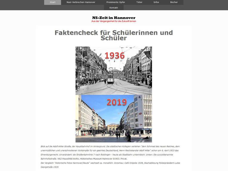 Zeit Hannover