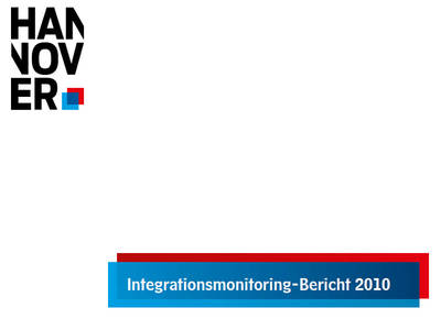 Integrationsmonitoringbericht 2010