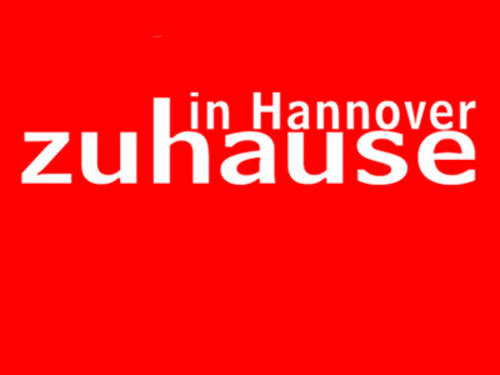 In Hannover zuhause