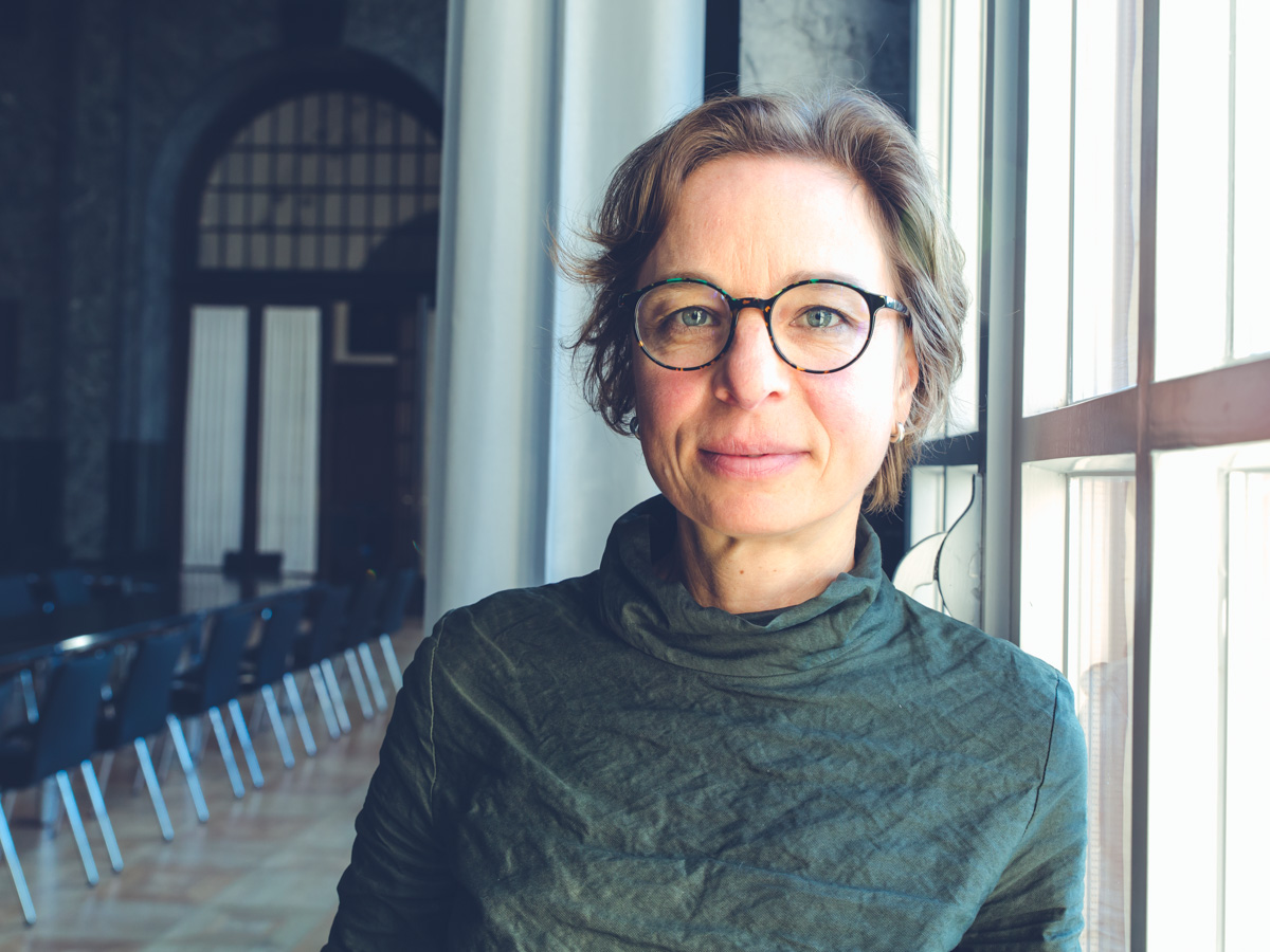 Anja Menge