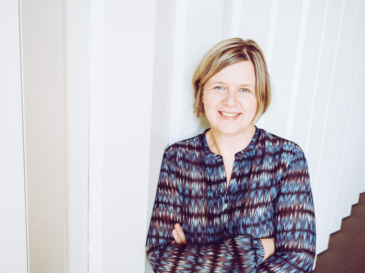 Christina Merzbach