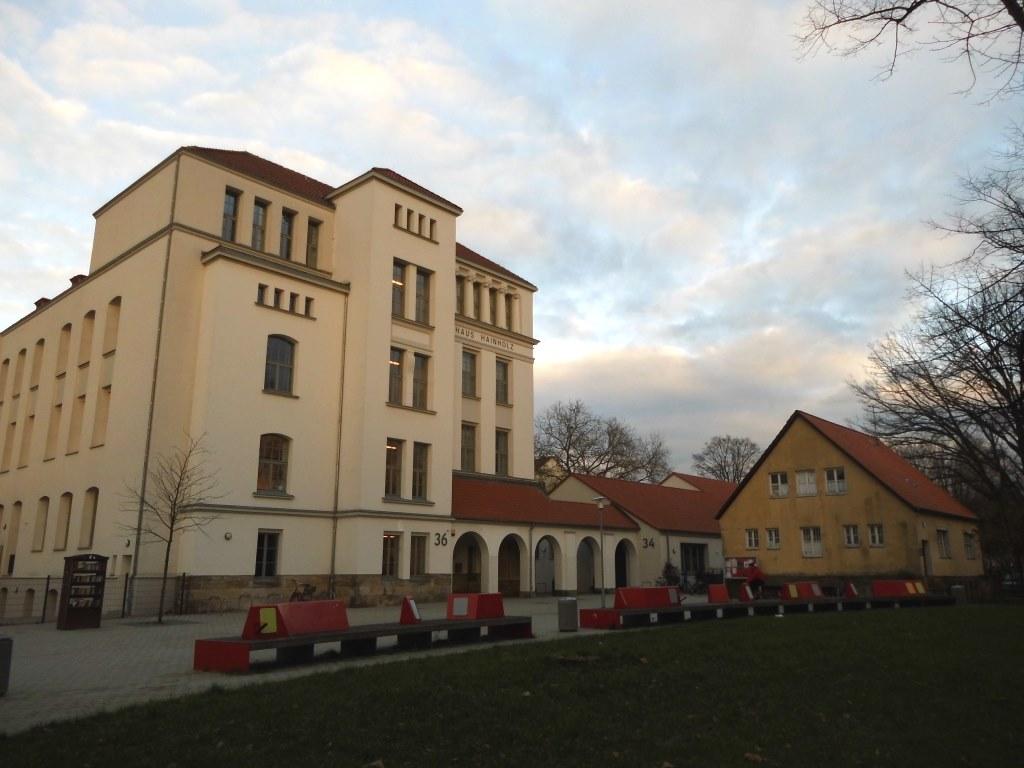 Kultuhaus Hainholz