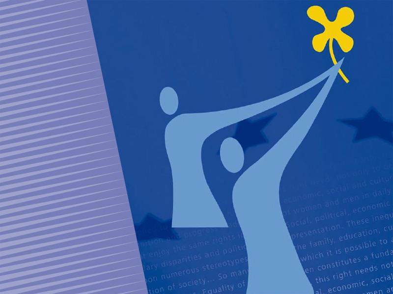 Europäische Charta für die Gleichstellung von Frauen und Männern