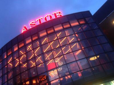 Hannover Kino Nikolaistraße