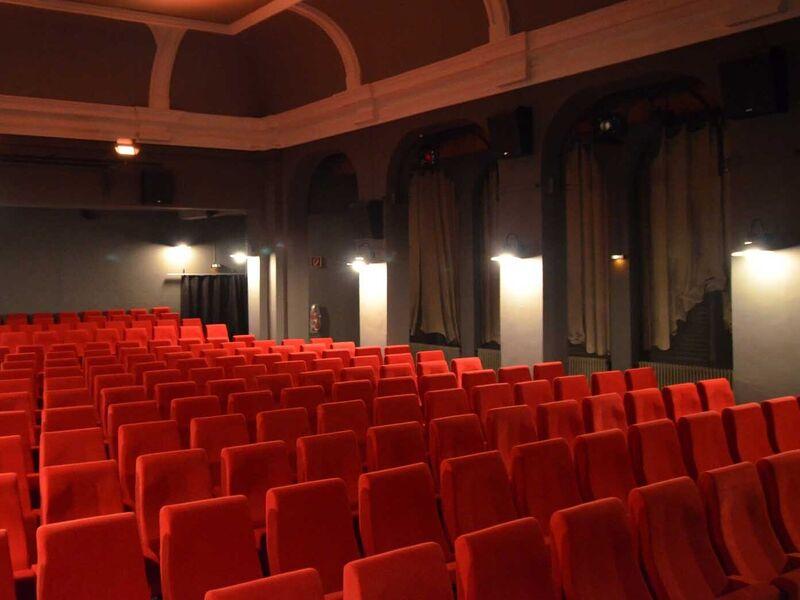 Kino Osterholz Scharmbeck