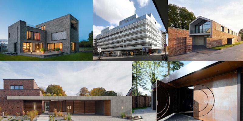 Architekten In Hannover junge architekten aus hannover ausgezeichnet wirtschaft