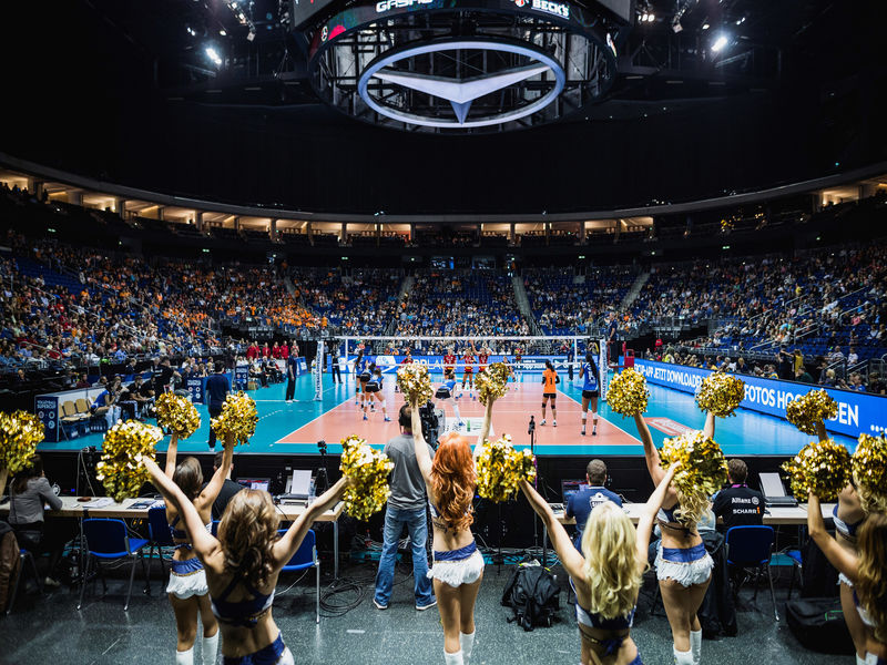 Volleyball Supercup