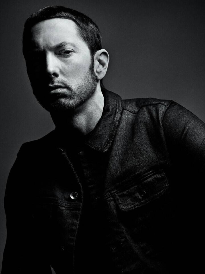 Eminem 2018 HOCH