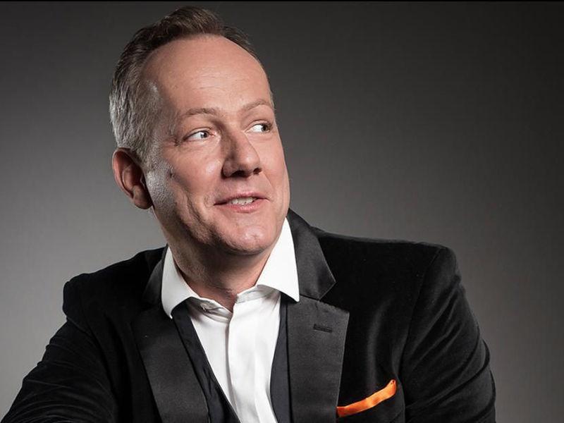 Johannes Kirchberg Comedy Kabarett Und Varieté Bühnen Bühnen