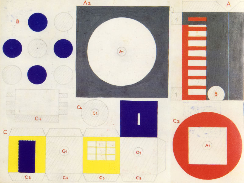 Vortragsreihe Zum 100 Bauhaus Jubiläum