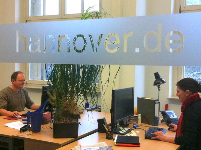 parship kontakt Hannover