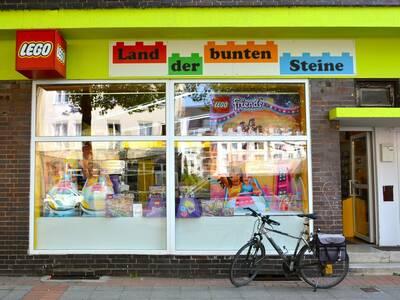 Land Der Bunten Steine Zehn Läden In Hannover Die Einzigartig