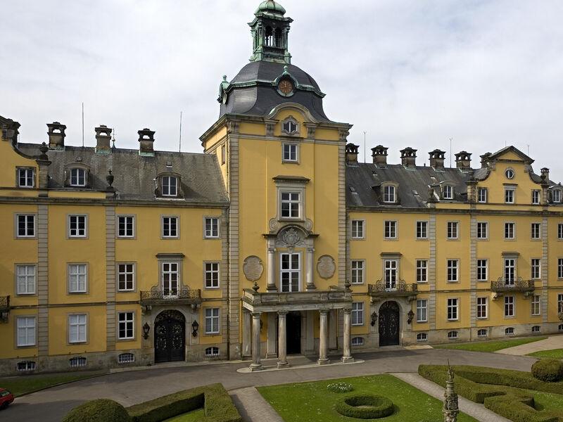 Modelle Bückeburg