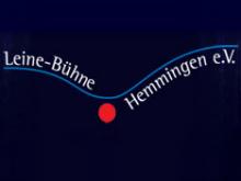 Logo der Leine-Bühne Hemmingen.