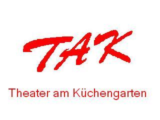 Das Logo des Theaters am Küchengarten.
