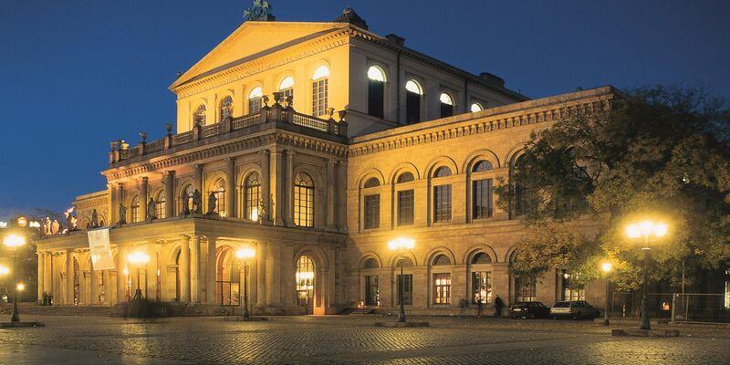 Oper Hannover Programm