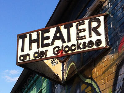 Theater Glocksee