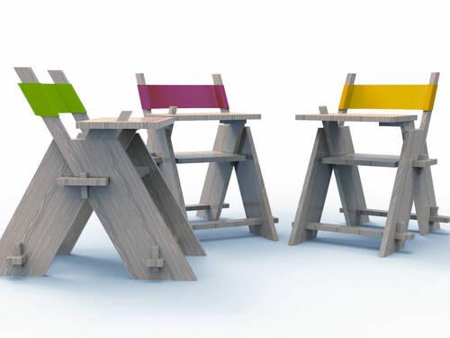 Produktdesign studentinnen aus hannover ausgezeichnet for Produktdesign hannover