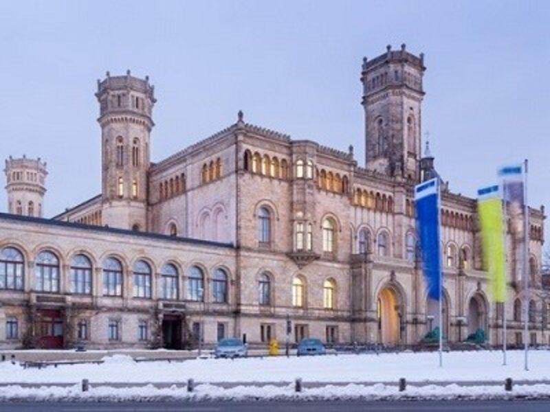 Uni Hannover Veranstaltungen