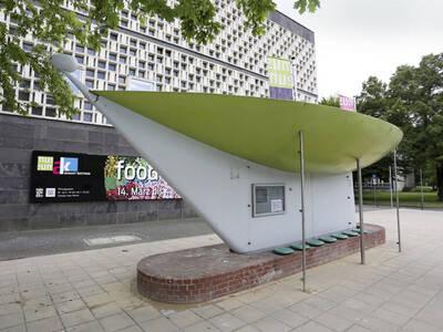 busstop rathaus friedrichswall. Black Bedroom Furniture Sets. Home Design Ideas