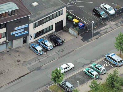 polizeikommissariate polizei sicherheit ordnung leben in der region hannover hannover. Black Bedroom Furniture Sets. Home Design Ideas