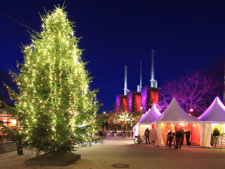 Himmlischer Weihnachtsmarkt 2 Weihnachtsmarkte Weihnachten