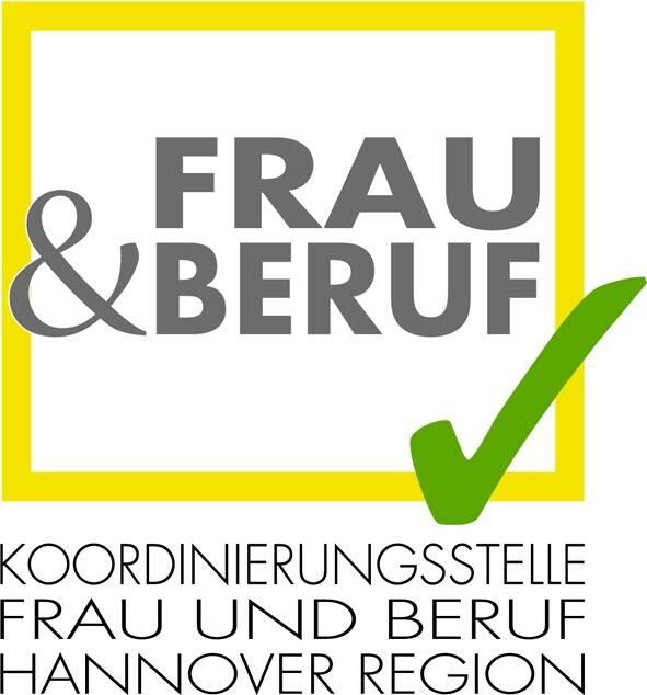 Logo der koordinierungsstelle frau und beruf